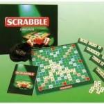 Scrabble – písmenkové šílenství se blíží svému vrcholu