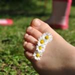 7 zdravých výhod, proč chodit naboso – 2. část