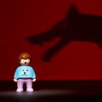 Fobie – první část