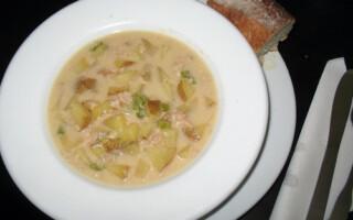 Chutná jídla z celeru – polévky