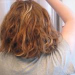 Domácí péče o vlasy