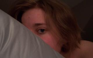 Nespavost