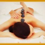 Masáže, které pomáhají odstranit bolest, přináší uvolnění a příjemně si při nich odpočinete