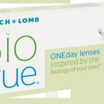 Nosíte brýle? Jednodenní kontaktní čočky udělají váš život v mnohém komfortnější!