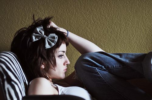 Proč trpíme depresemi