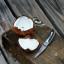 Panenský kokosový olej v kapslích