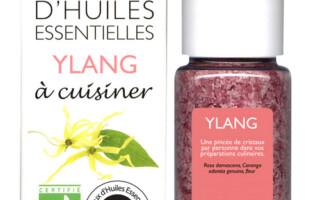 Seznamte se s kulinářskými esenciálními oleji v krystalech