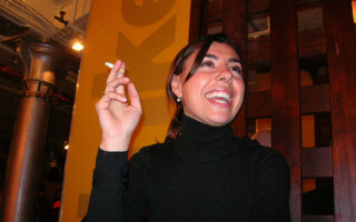 Závislost na cigaretě je část osobnosti