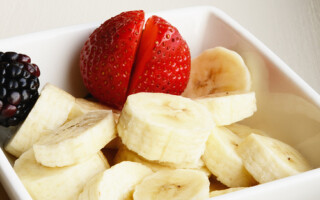 Banán – potravina k nezaplacení