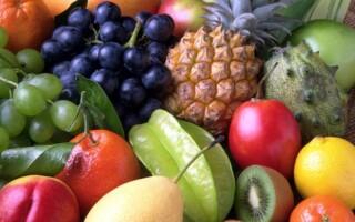 Kde sehnat kvalitní ovoce a zeleninu, plné vitaminů?