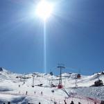 Je lyžování zdravým sportem?