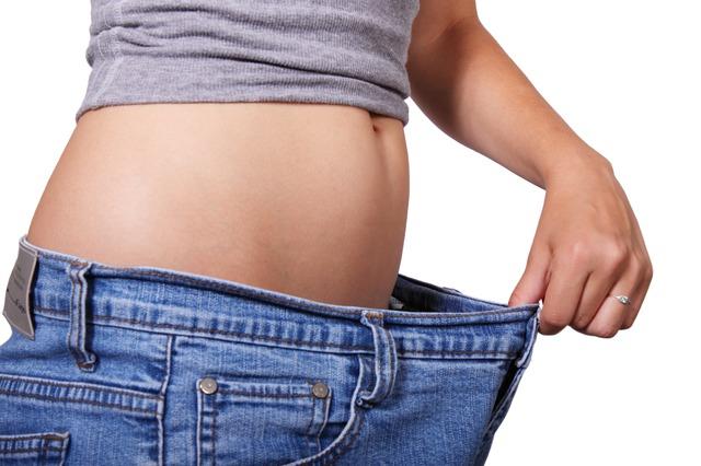 Při hubnutí se naučíme zdravému životnímu stylu