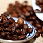 Kofein má i svá kouzla