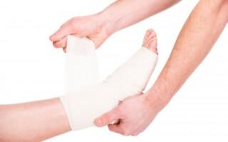 Šestinedělí v souvislosti s ortopedií