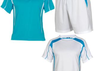 Každý kolektivní sport vyžaduje stylové dresy