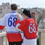 My fandíme hokeji!
