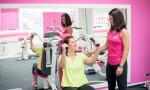 Týden zdarma v dámském fitness centru