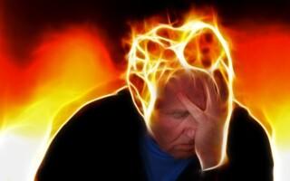 Zánět mozkových blan