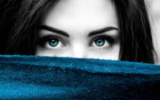 Cvičte oči jógou