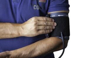 Jak snížit krevní tlak