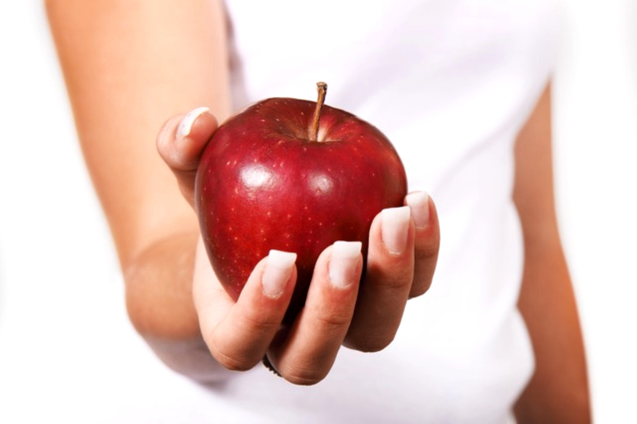 Jablečný ocet – skvělý pro zdraví i na hubnutí
