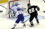 Ice, Hockey