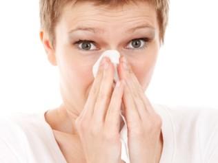 Zdravotní potíže, které nás trápí během tropického vedra!