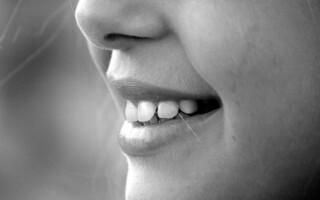 Zdravé zuby jsou krásné. Starejte se o ty vaše
