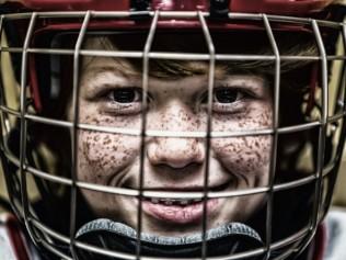 Hrajte hokej v každém věku