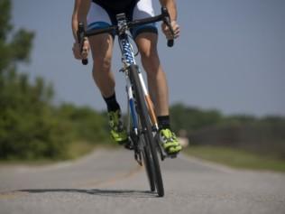 Tretry na kolo pro profesionální jízdu