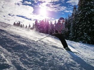 Za lyžováním nemusíte do Alp, navštivte malebné Jeseníky!