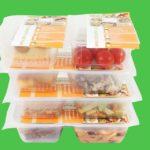 Pusťte se do shazování kil efektivně s krabičkovou dietou