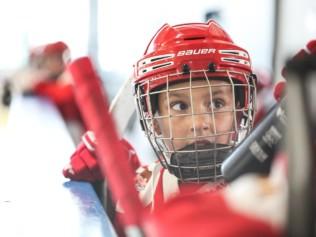 Hokejisté, na výbavě nešetřete, i když hrajete jen rekreačně