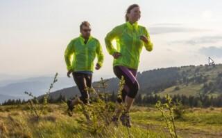 Víte, jak se obléknout na běhání?
