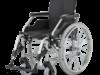 Základní rozdělení invalidních vozíků
