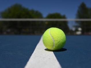 Objevte v sobě tenisový talent!