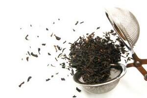 Čajovna – Černý čaj