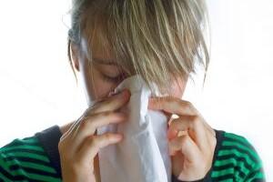 Příznaky chřipky a její léčba pomocí bylinek