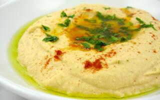 Pokrmy z cizrny – nejzdravější luštěniny