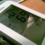 Zatočte s problémy s krevním tlakem