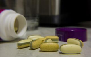 Vitamíny rozpustné ve vodě – 3. část