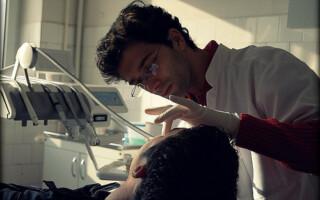 Zánět zubního kanálku