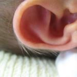 Zánět v uchu