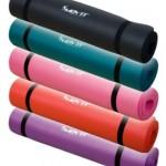 Podložky na cvičení, jógu a aerobic