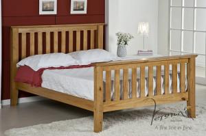 správná postel a matrace, základ zdraví