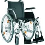 Kvalitní a komfortní invalidní vozík by měl být samozřejmostí! Kde vybrat ten správný?
