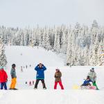 Vyberte si lyžařskou školu s bohatými zkušenostmi a naučte se skvěle lyžovat