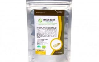 Objevte sílu superpotraviny Maca Root