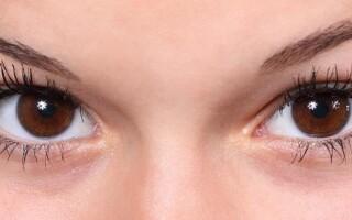Tipy pro uchování zdravého zraku