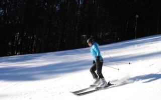 Sjezdové lyžování s Head